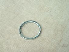 37-1238, W1238,  backing ring, Triumph wneel bearing